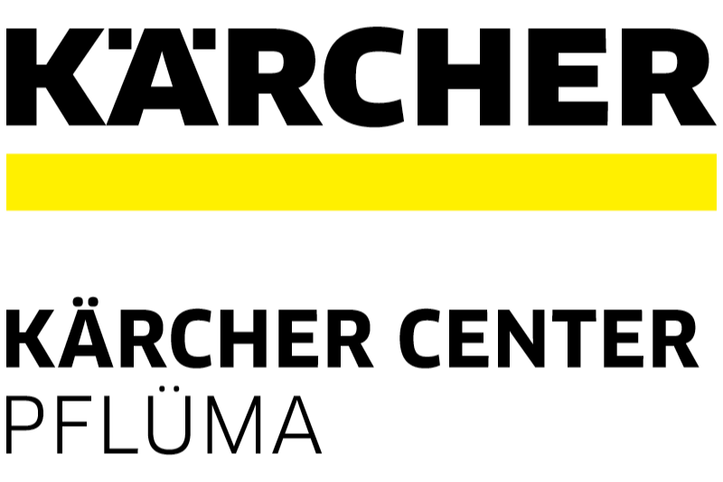 Kärcher Center PflüMa